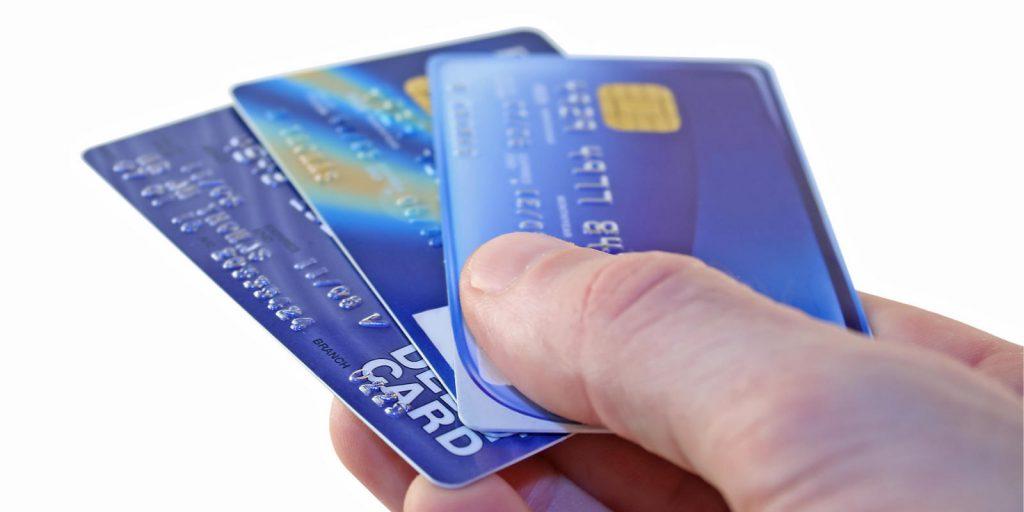 kredittkort som har forsikring